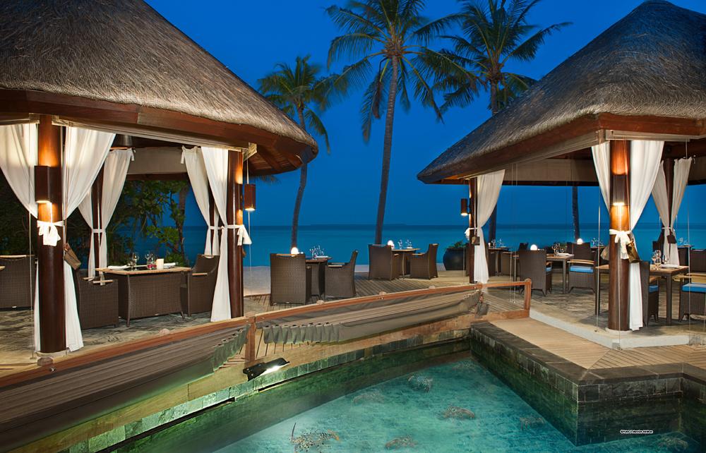 Ja manafaru maldives hotel
